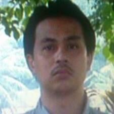 Profil Pengguna Abd Rahim