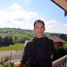 Pierre-Alix User Profile