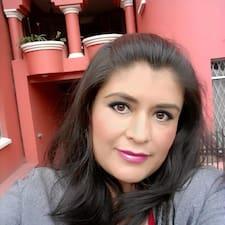 Profilo utente di Melba Lorena