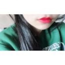 烨婷 User Profile