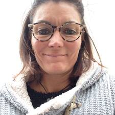 Profil Pengguna Frouin