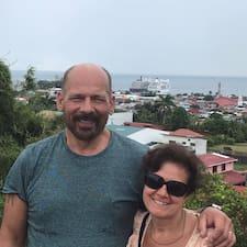 Profil utilisateur de Rick & Brigitte