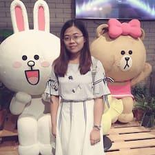 Användarprofil för Chuxin