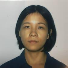 Qiaoyi User Profile