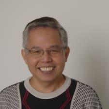 Profil utilisateur de Van Luong