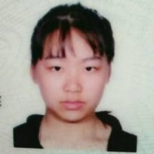 Nutzerprofil von 红静