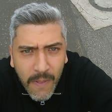 Профиль пользователя Oscar Jose