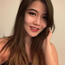 Sally - Uživatelský profil