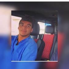 Abdulrahman Kullanıcı Profili