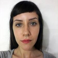 Camila Ayelen的用戶個人資料