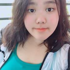 Nutzerprofil von Tongxin