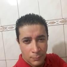 Claudionor User Profile