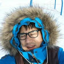 Jungwon User Profile
