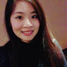 Yu Shan User Profile