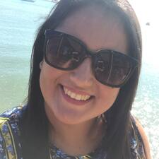 Marilia felhasználói profilja