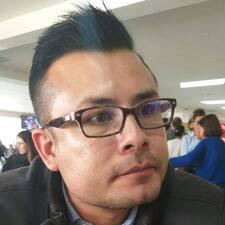Profil utilisateur de Mauricio Andres