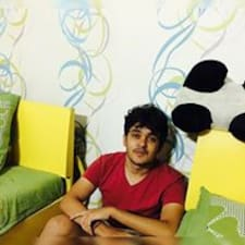Rishabh - Profil Użytkownika