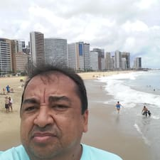 Perfil do usuário de Mábio Marcos