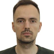 Profil Pengguna Maxim