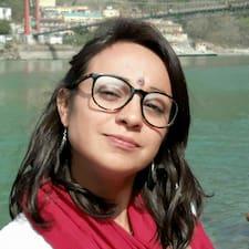 Profil korisnika Rita Andrea