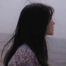 媛玲 felhasználói profilja