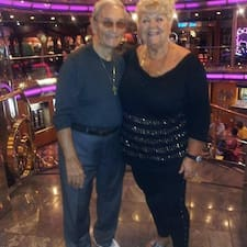 Adolfo And Heidi felhasználói profilja