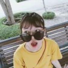 静熙 User Profile