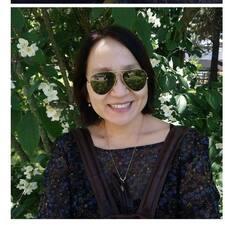 Profilo utente di Keiko