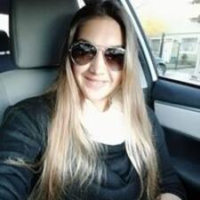 Profil Pengguna Guiselle