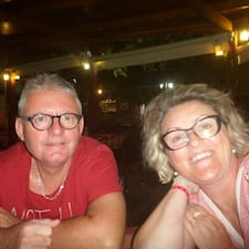 Isabelle Et Denis felhasználói profilja