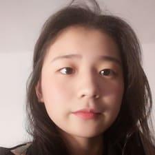 心茹 User Profile