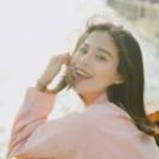Profil korisnika 婧伊