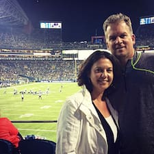 Scott & Suzie