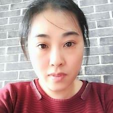 Profil Pengguna 王新