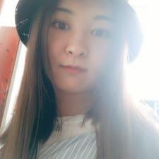 Nutzerprofil von Chenyan