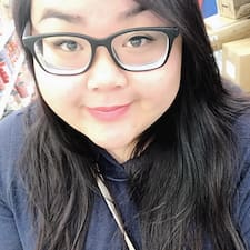 Profilo utente di Naomi