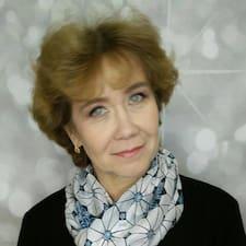 Любовь Kullanıcı Profili