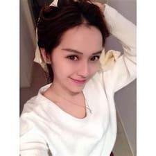 Profil utilisateur de 琦媛