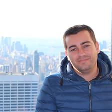Profil korisnika Hector Daniel