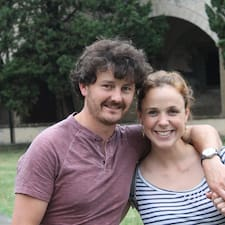 Dan & Rosie User Profile