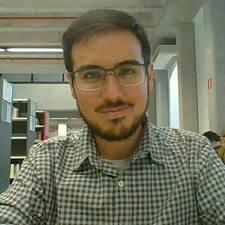 Joaquín Brugerprofil