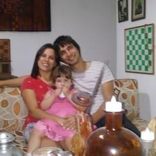 Ana Camila User Profile