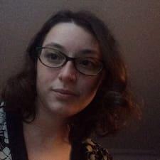 Gwendoline Kullanıcı Profili