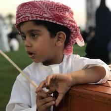 Το προφίλ του/της Abdulrahim