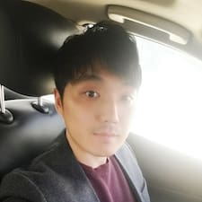 In Yong User Profile