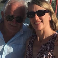 Anne & Brian User Profile