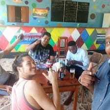 Nutzerprofil von Mfumbwi Lodge