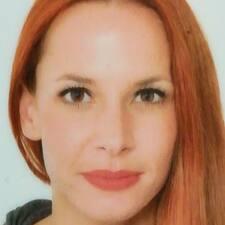 Tajana User Profile