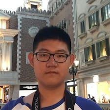 Profil Pengguna Zijian