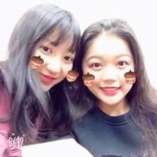 Nutzerprofil von Hanyu